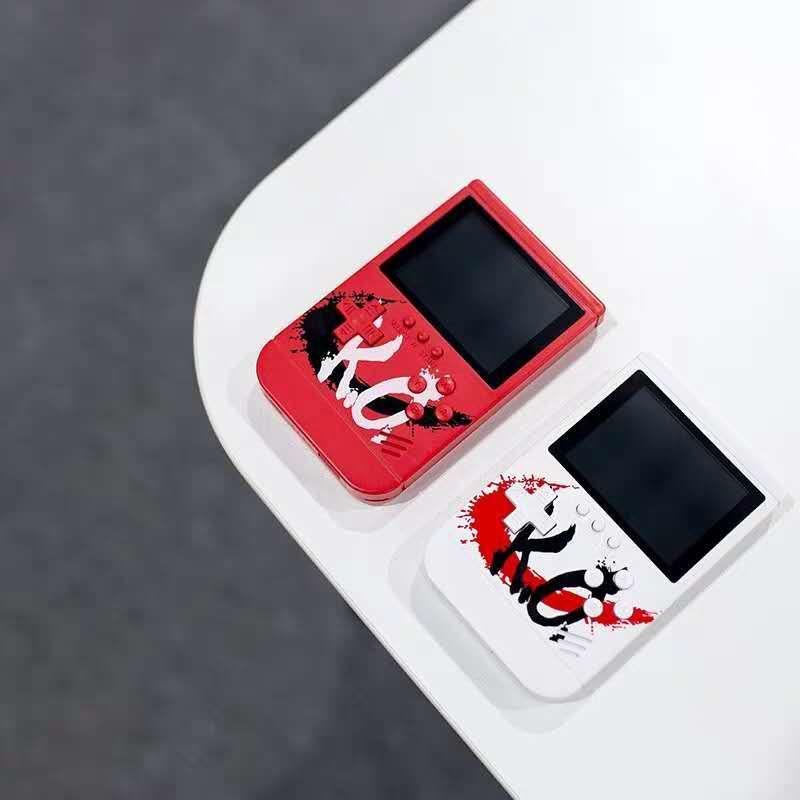 モバイルバッテリー、ゲーム機