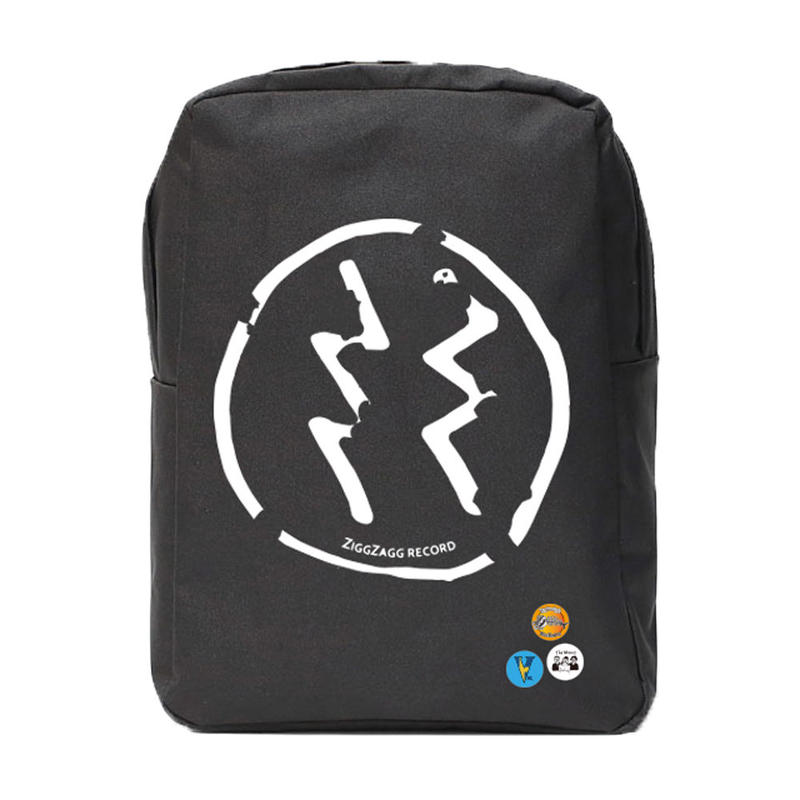 ZZR / ZZ ARMY BACK PACK