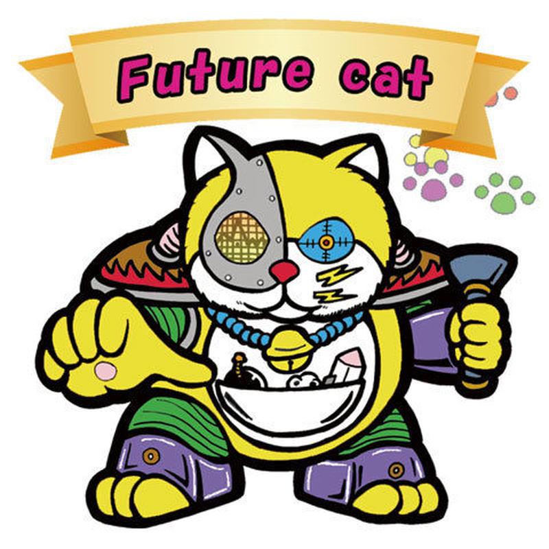 【海外版】キャッツオブサードストリート「future cat」(ノーマル)