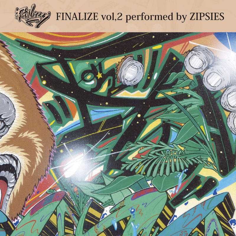 Finalize vol.2 (CD)