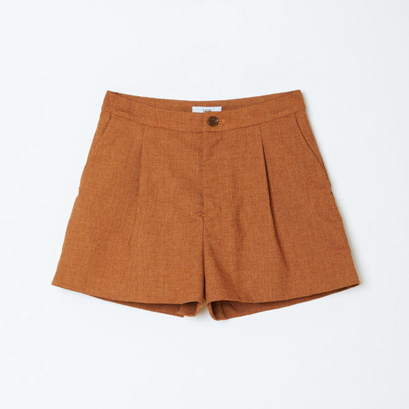 tuck short pants