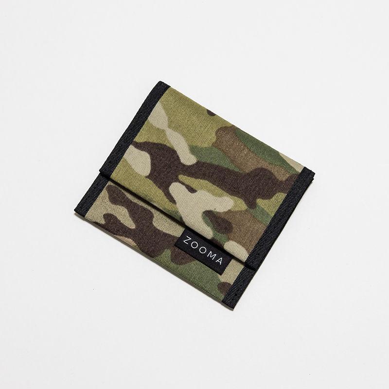 Minimal wallet - X-Pac MultiCam