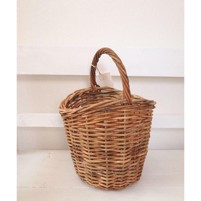 アラログ バスケット Lily Bag S
