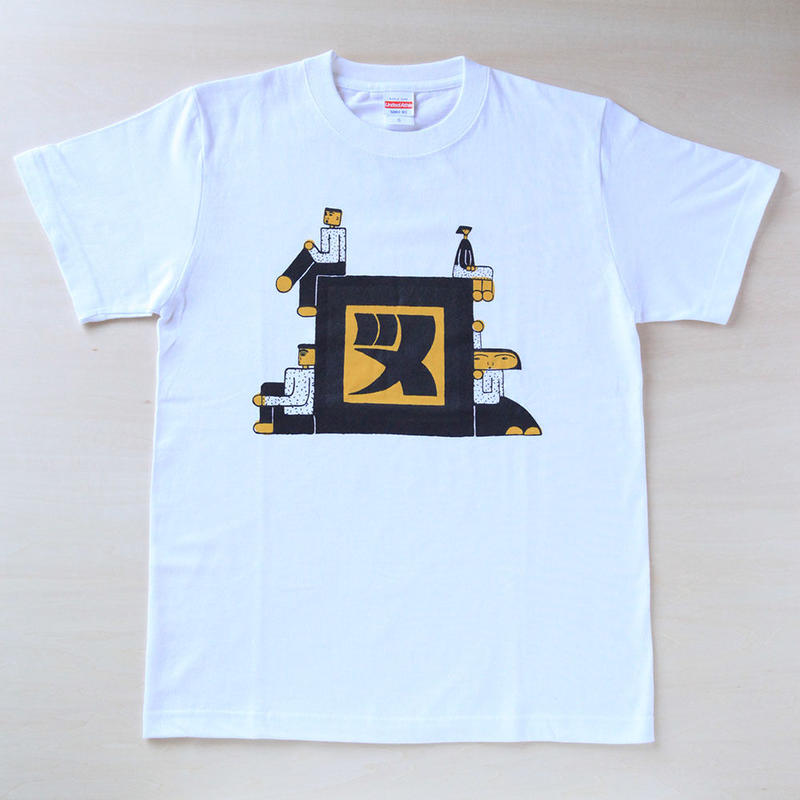 図工Tシャツ