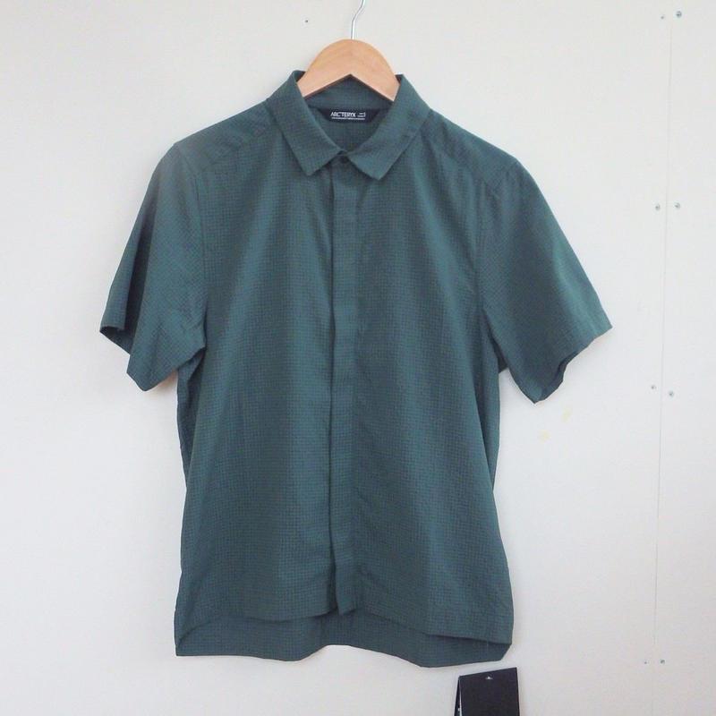 ARC'TERYX Revvy SS Shirt  Men's (レヴィーシャツ)