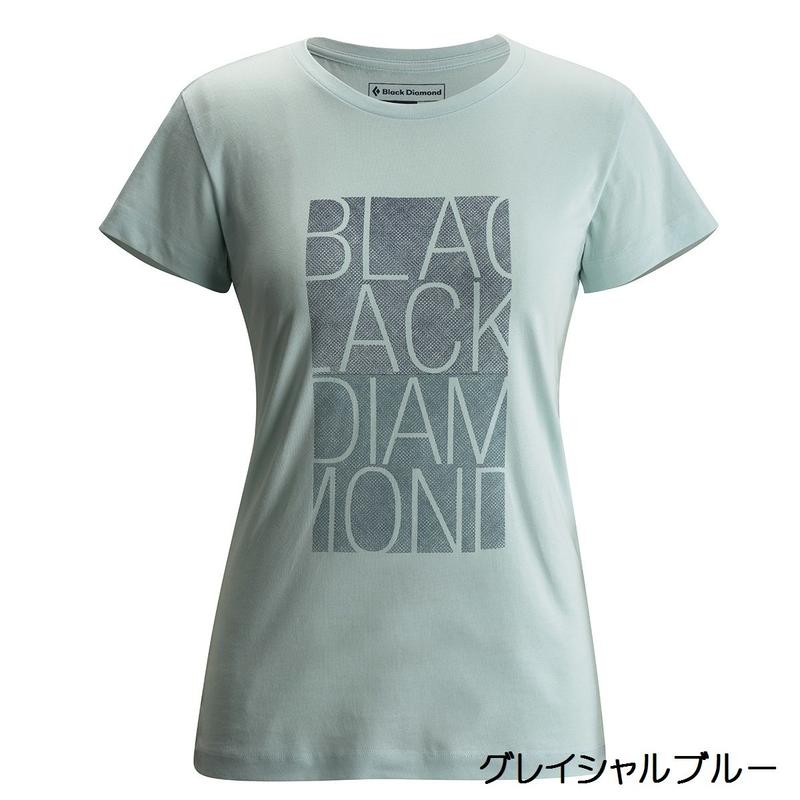Black Diamond BDブロックT  Women's