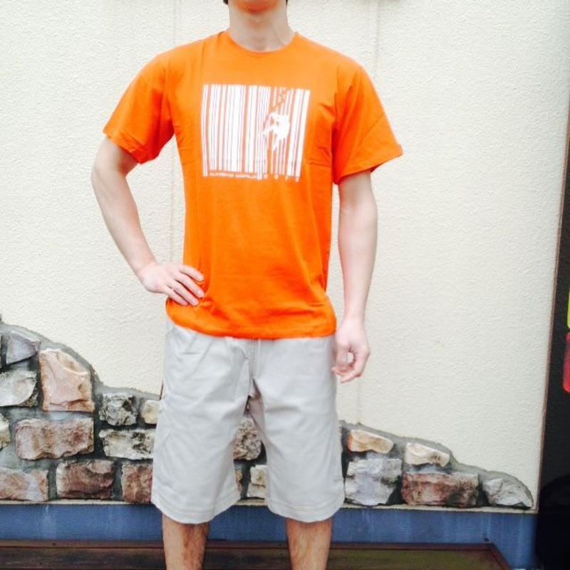 charko CRACKⅡ  Tシャツ