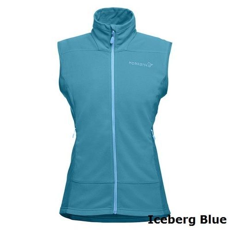 NORRONA falketind Thermal Pro Vest Women's