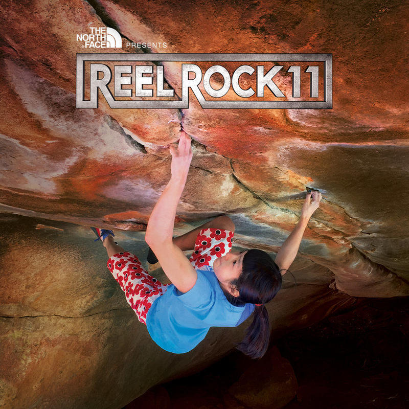 【DVD】REEL ROCK 11