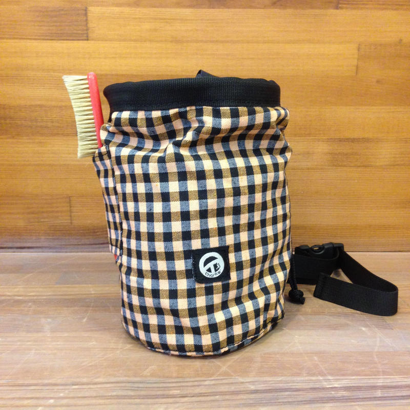 charko PICNIC BAG brown