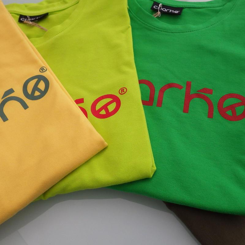 charko CHARKO COLORS  Tシャツ