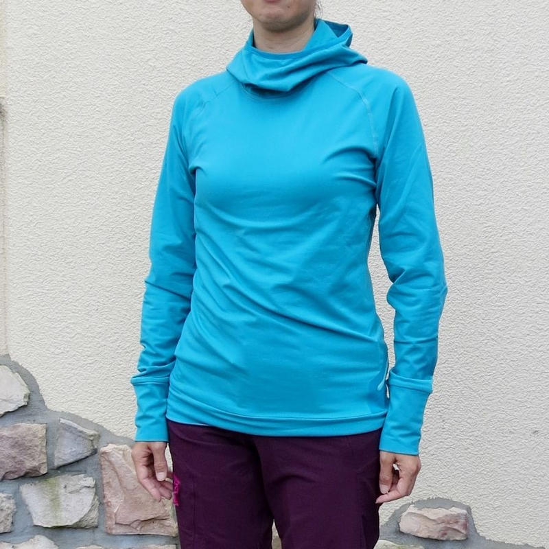 ARC'TERYX Vertices Hoody Women's