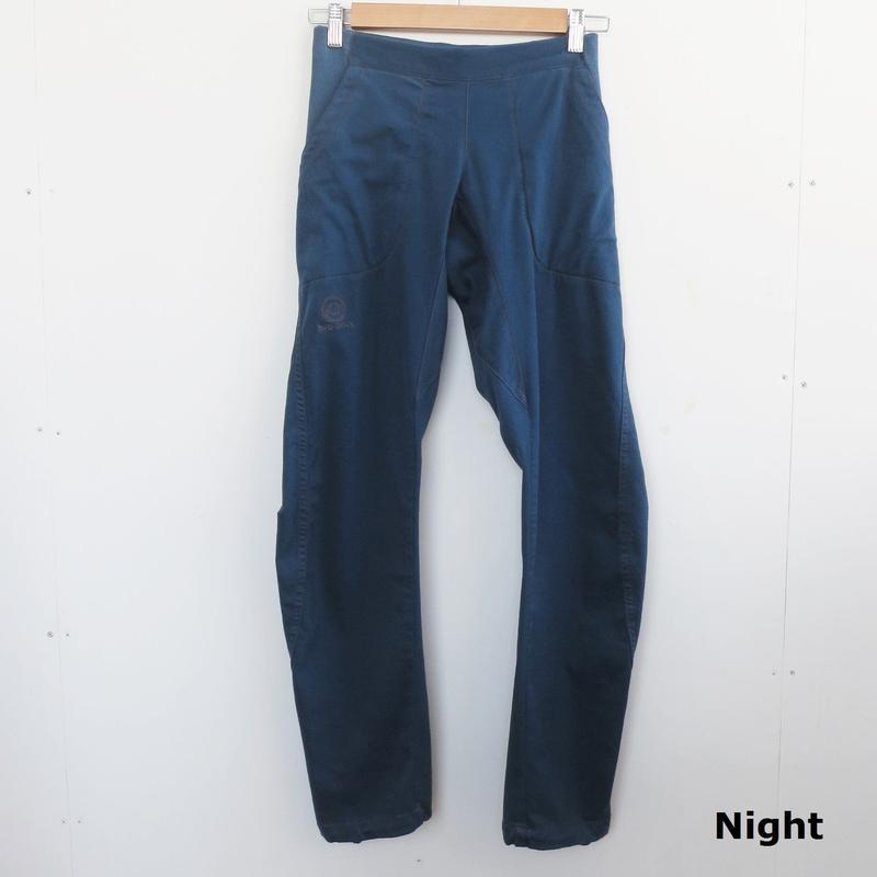 3rd Rock【サードロック】 W's SKAT Trousers SL  ( スキャット トゥルーザーズ ショートレングス)