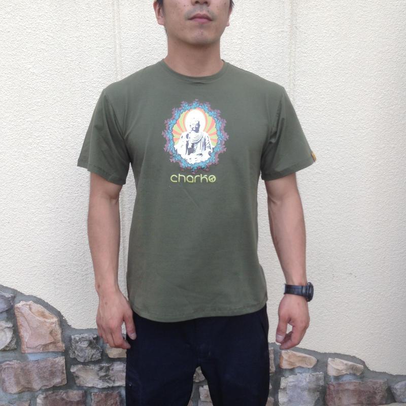 charko BUDA  Tシャツ