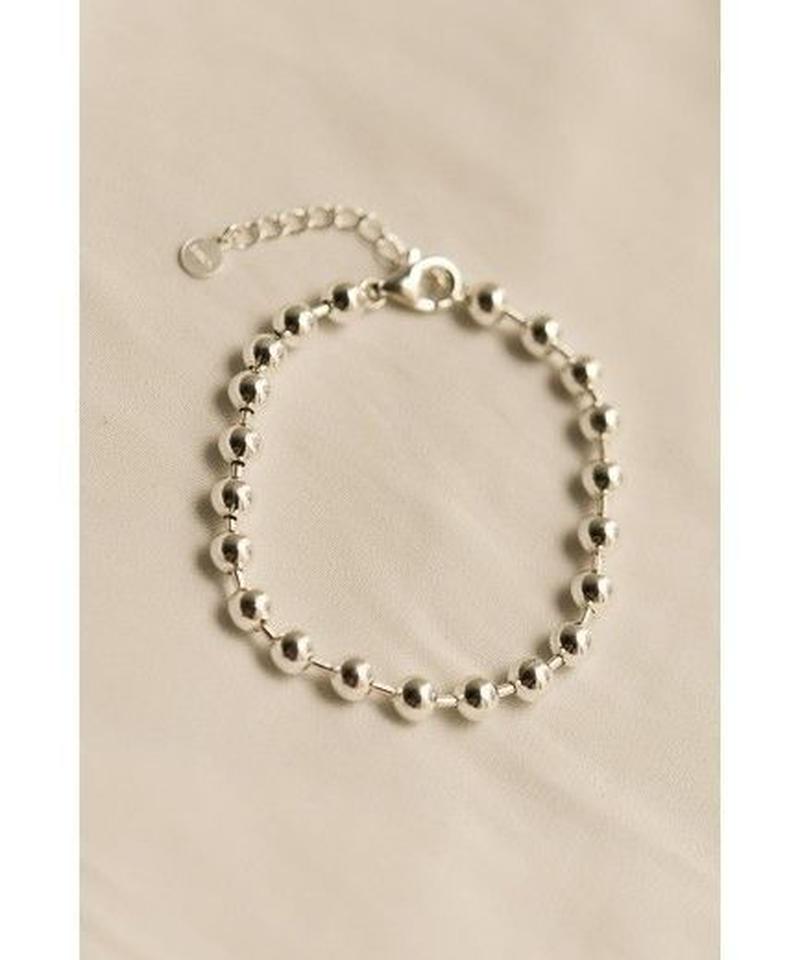 silver925 drop bracelet