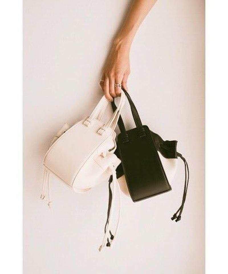 <予約販売>Round minibag