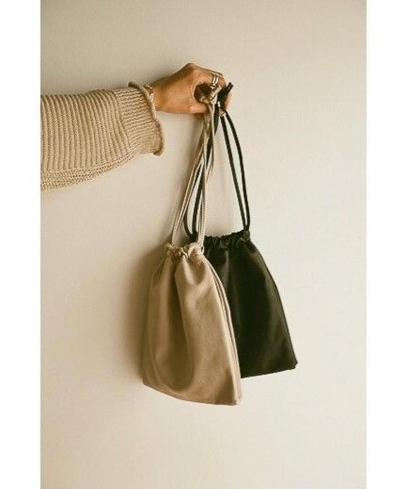 <予約販売>fakeleather bag