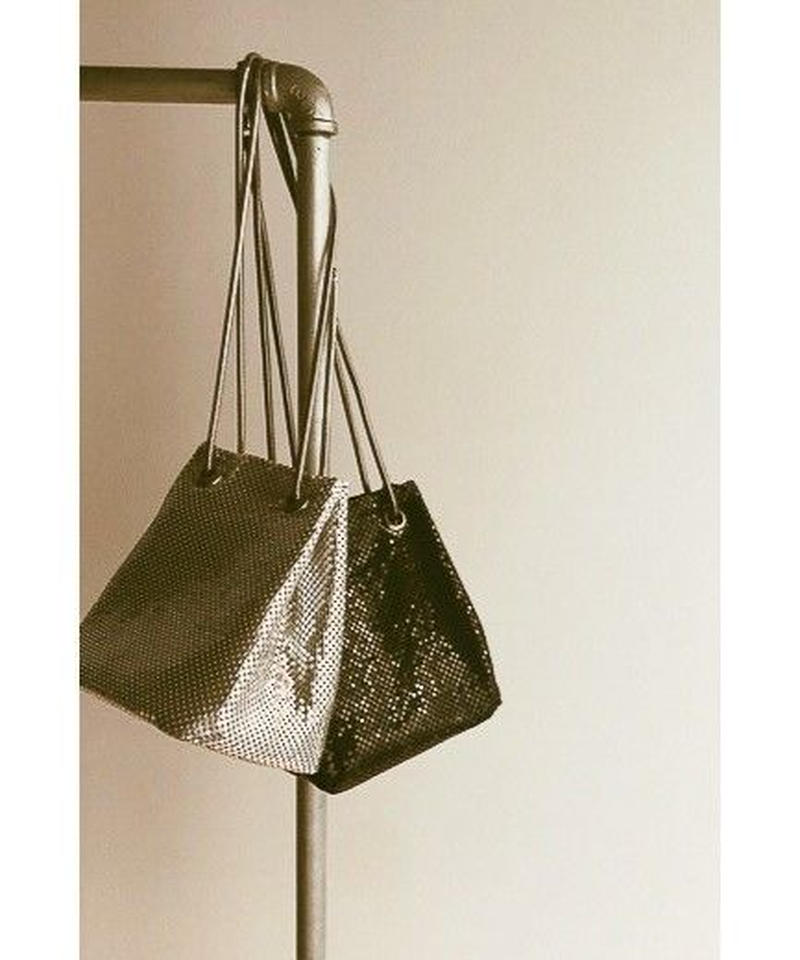 <blackのみ>2way mini bag