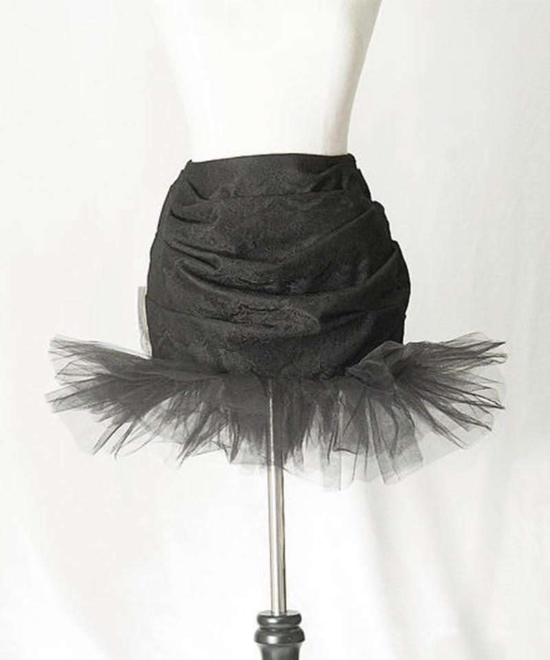 【SALE】au42-05sk03-01/ladies/Black