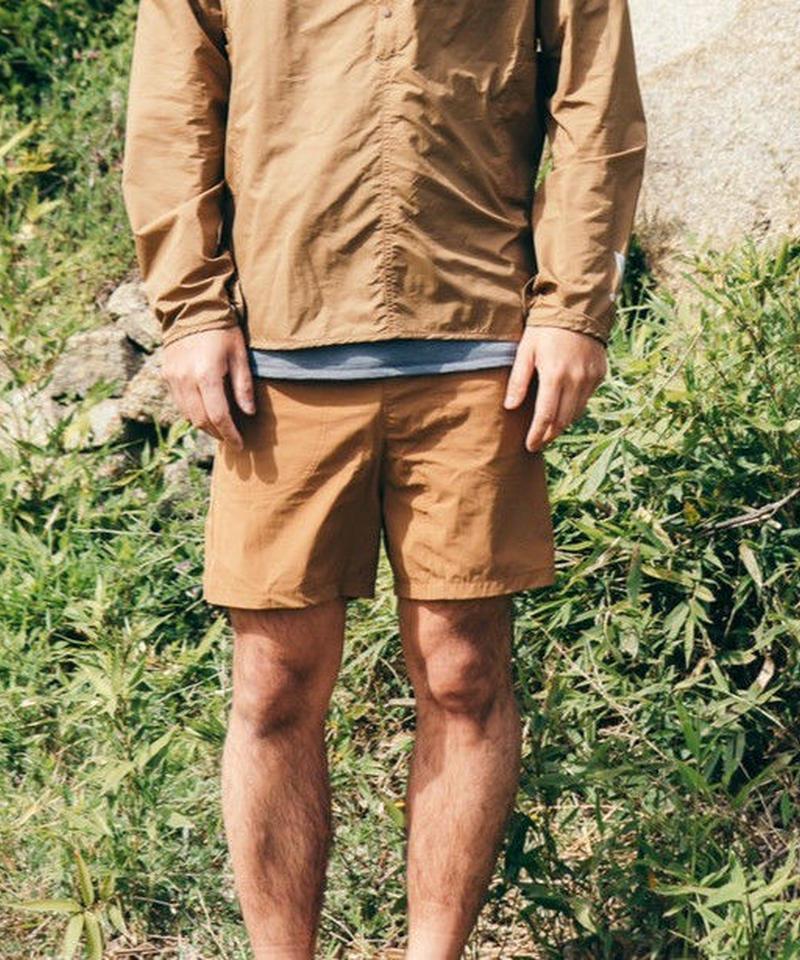 [8/3~5発送] Hiker's SHORTS  size:S