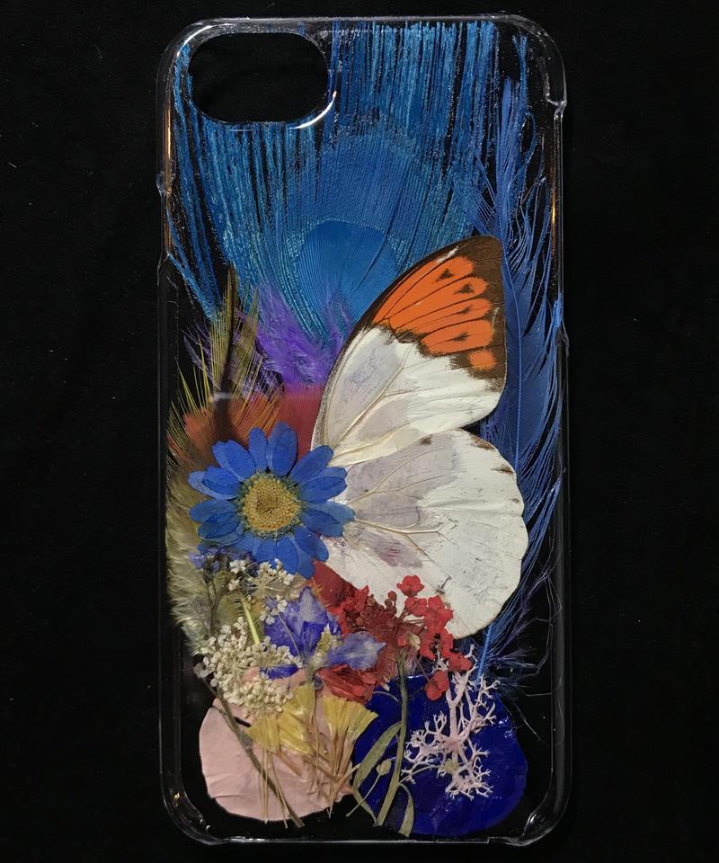 【FUTURE】Nature Mobile Phone Case<i Phone6/6s/7/8>FT-N7-60