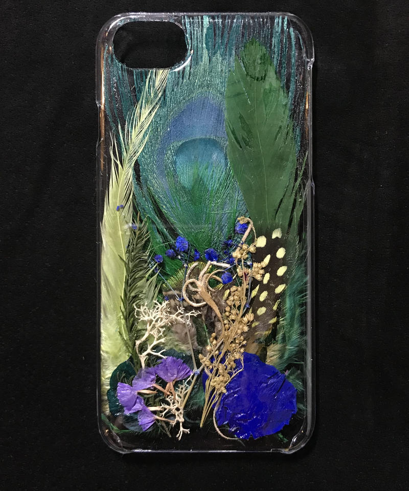 【FUTURE】Nature Mobile Phone Case<i Phone6/6s/7/8>FT-N7-53