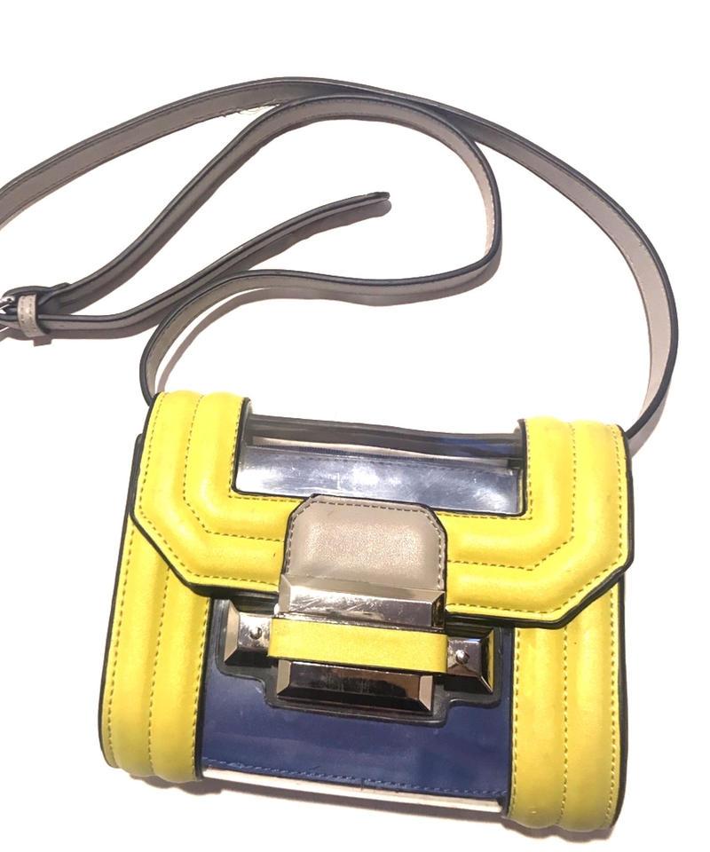 【Used】PVC shoulder bag / ショルダーバッグ
