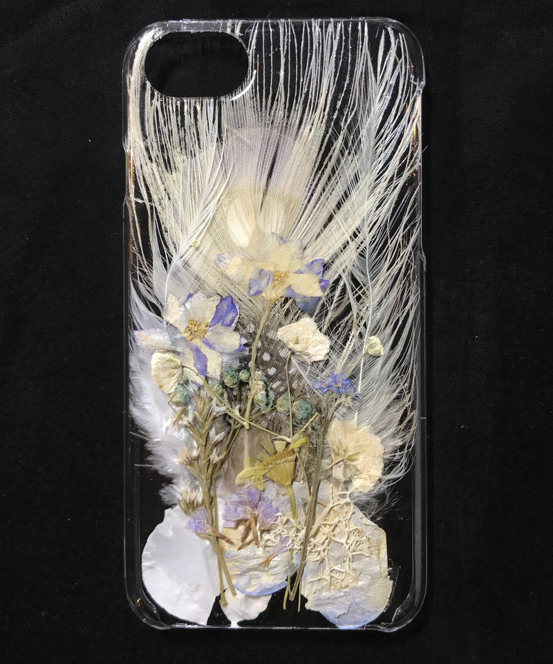 【FUTURE】Nature Mobile Phone Case<i Phone6/6s/7/8>FT-N7-54