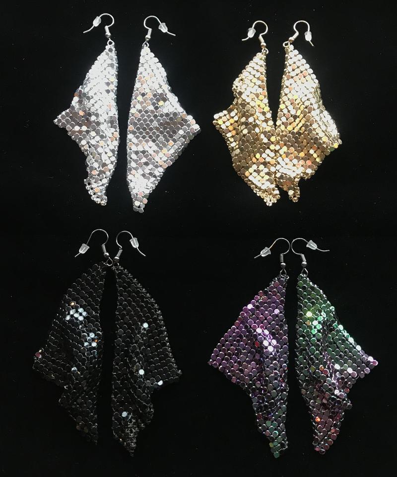 【Selected item】Disco Pierce