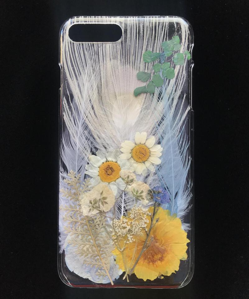 【FUTURE】Nature Mobile Phone Case <i Phone 6/6s Plus/7 Plus/8Plus>FT-NP-07