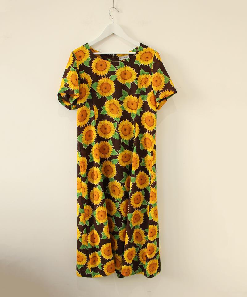 sunflower one-piece