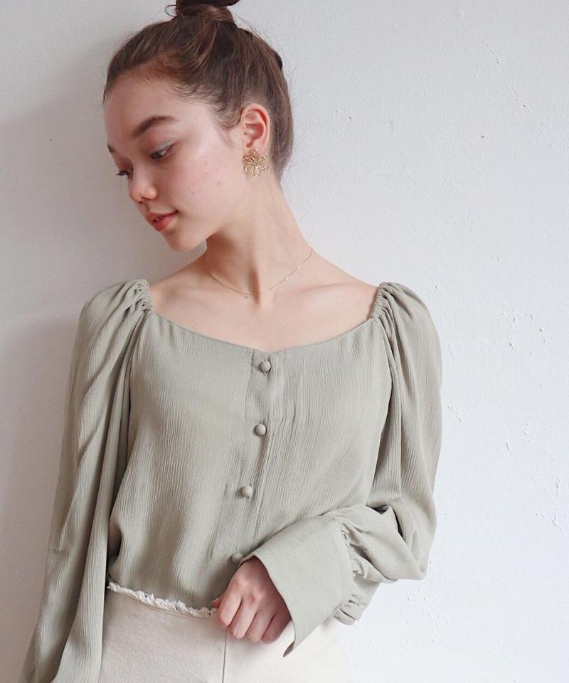 Jeanne blouse