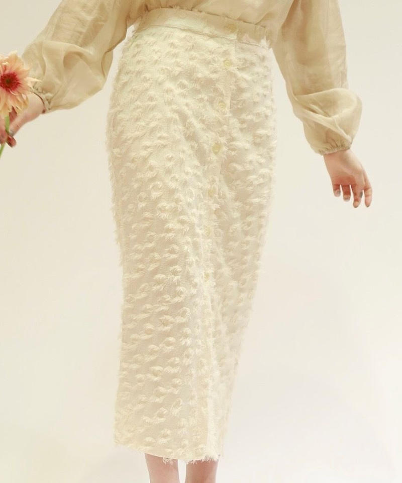 emma dot skirt