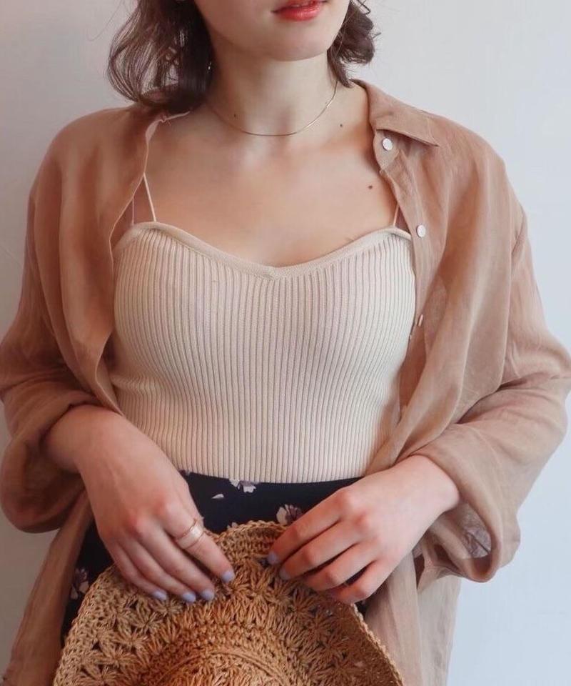le lin shirt