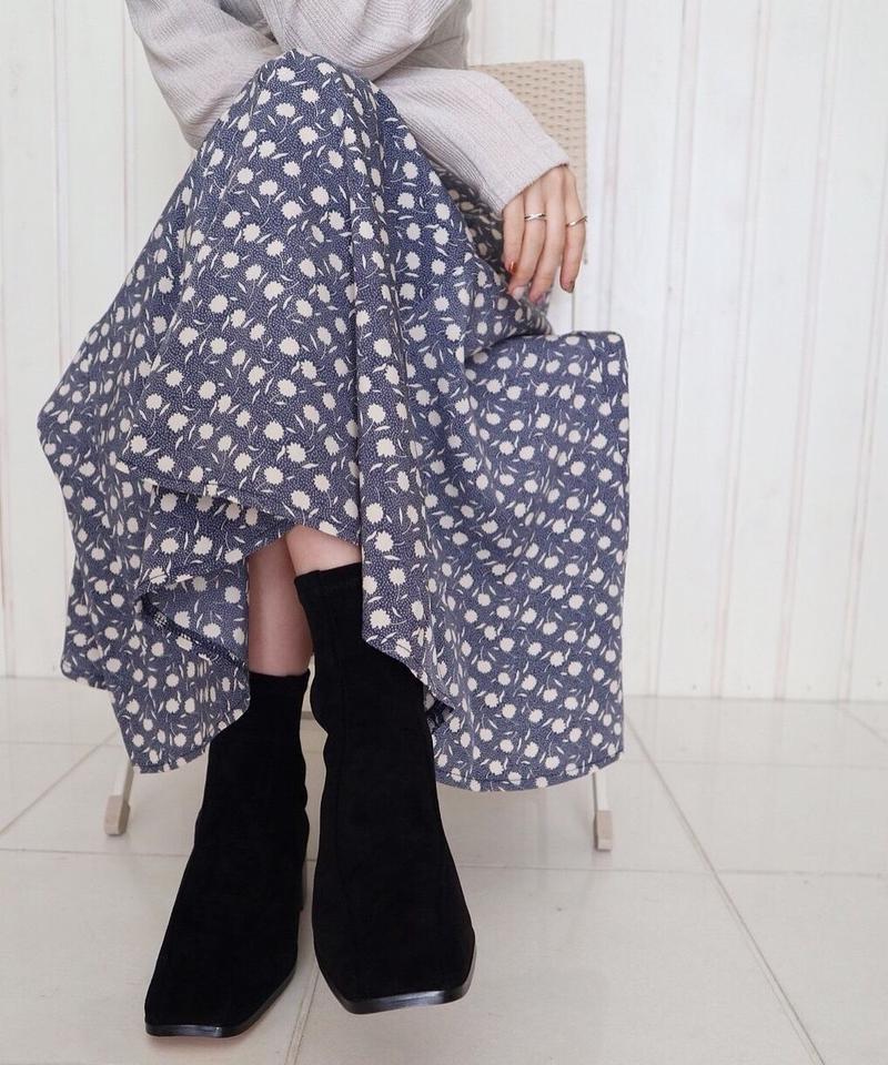 mercredi skirt