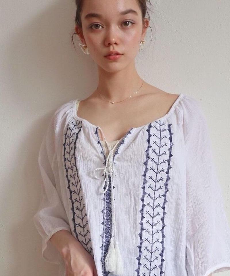 La vigne blouse