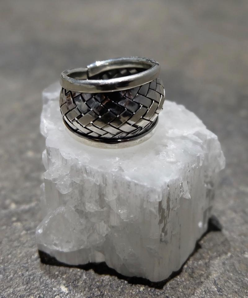 Silver Ring   20