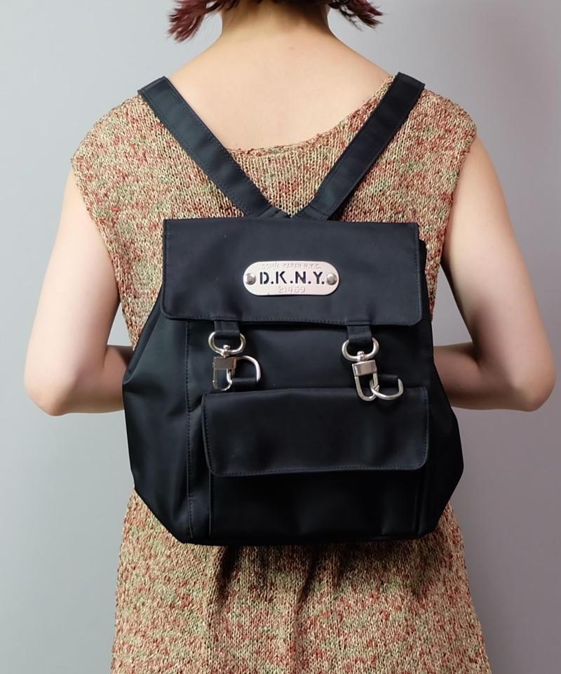 Vintage   DKNY Backpack