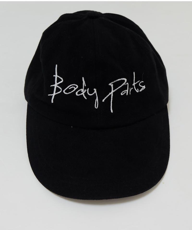 VINTAGE   BODY PARTS  CAP