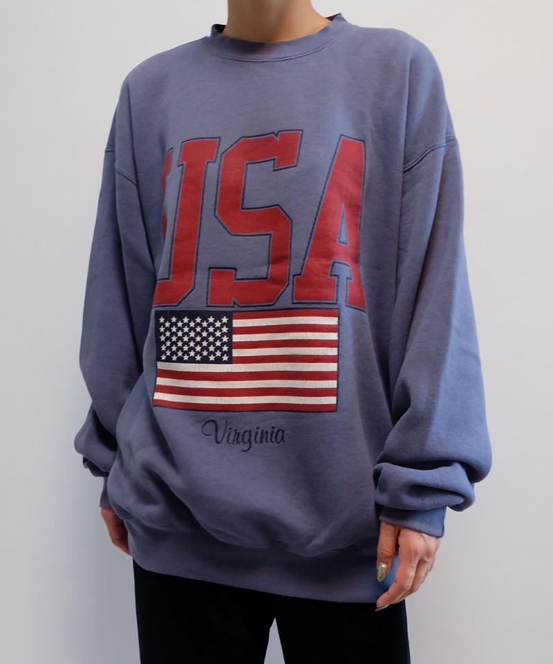 VINTAGE   USA SWEAT