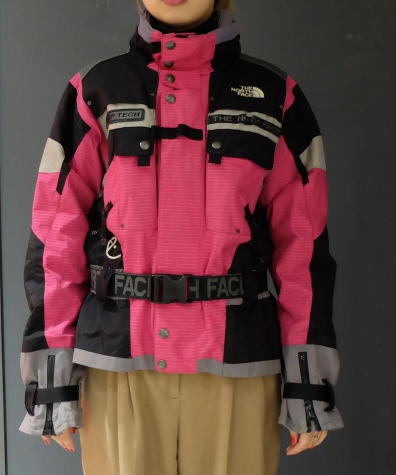 Vintage   THENORTHFACE Steep tech Jacket