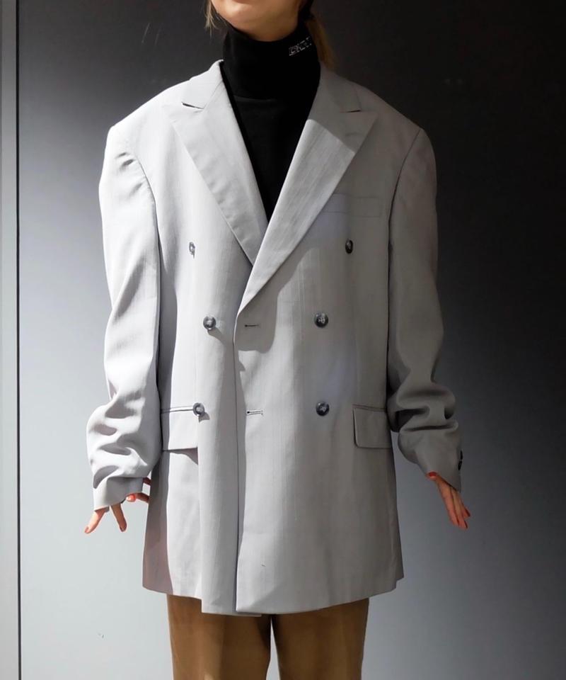 Vintage   Bigsize Tailored Jacket