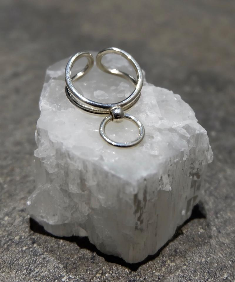Silver Ring   30