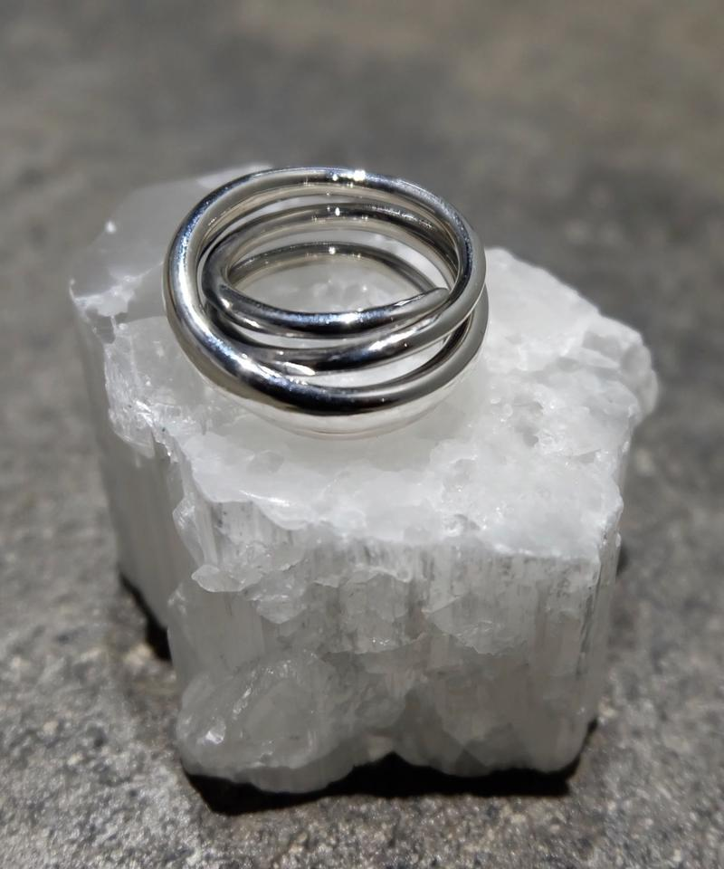 Silver Ring   10