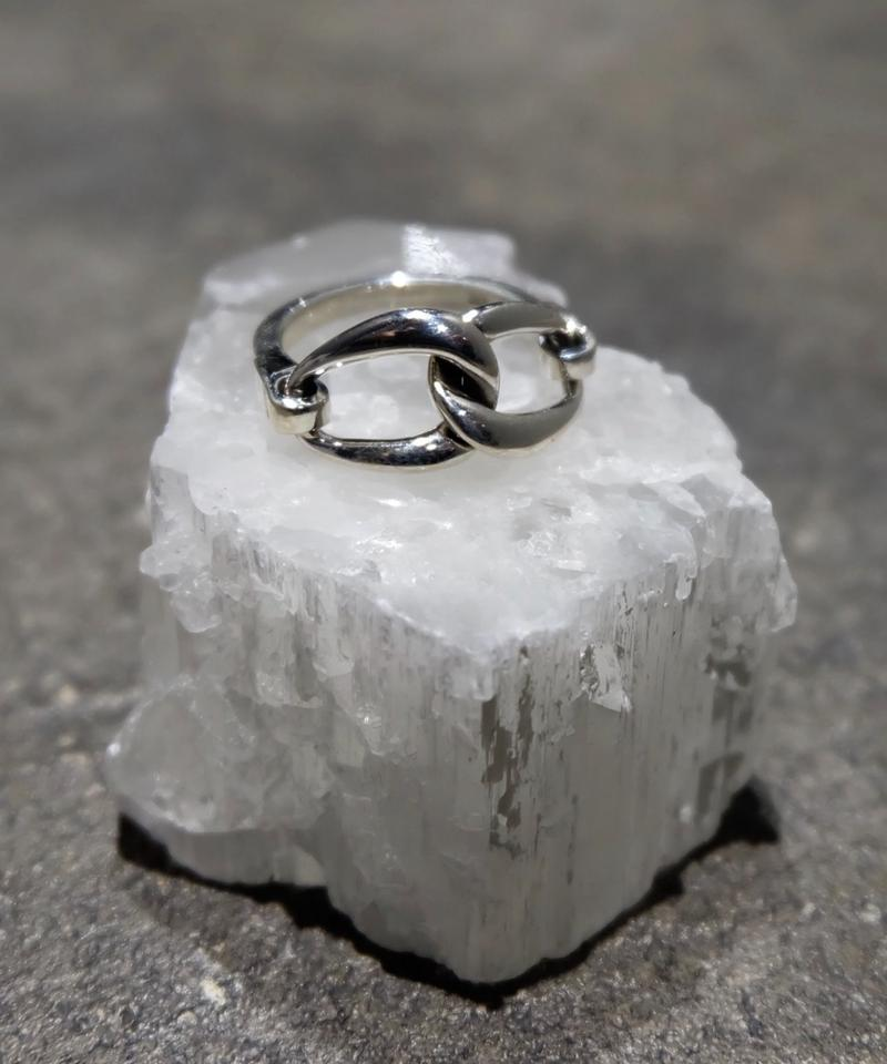 Silver Ring   52