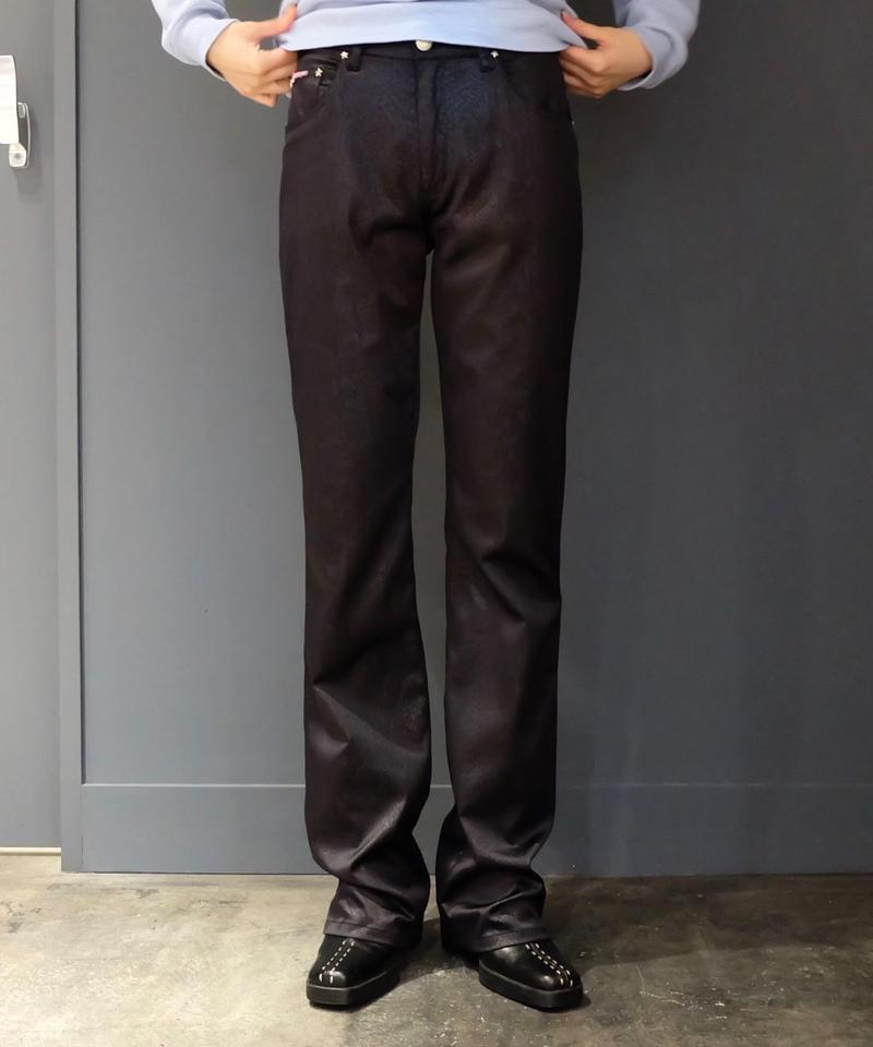 Vintage   Python Frea Pants