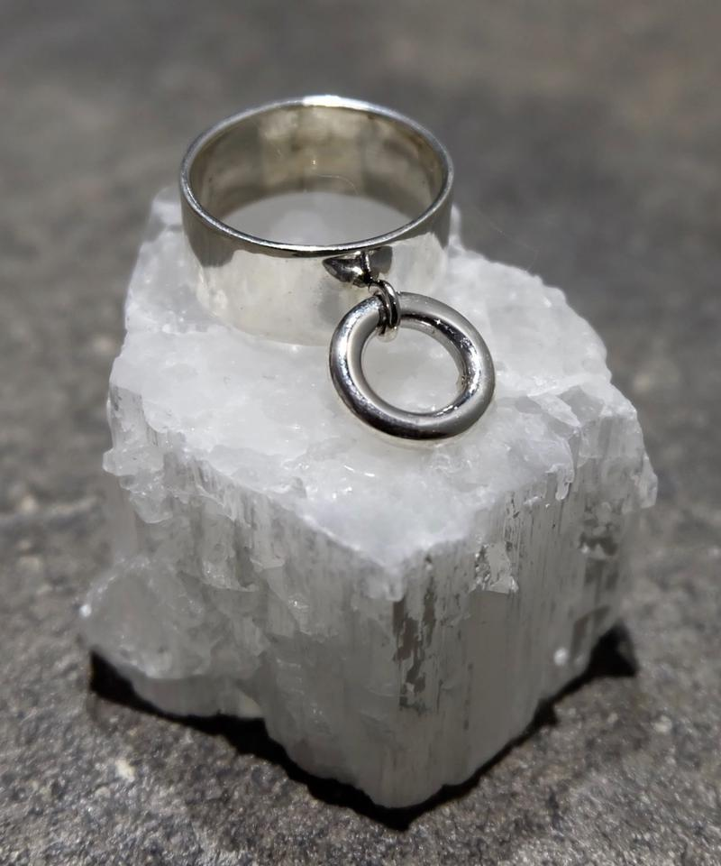 Silver Ring    21