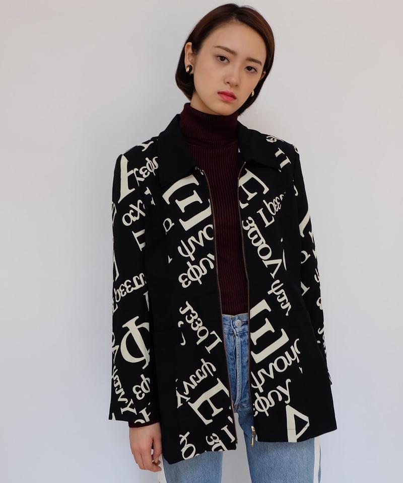 Vintage   Rogo Jacket