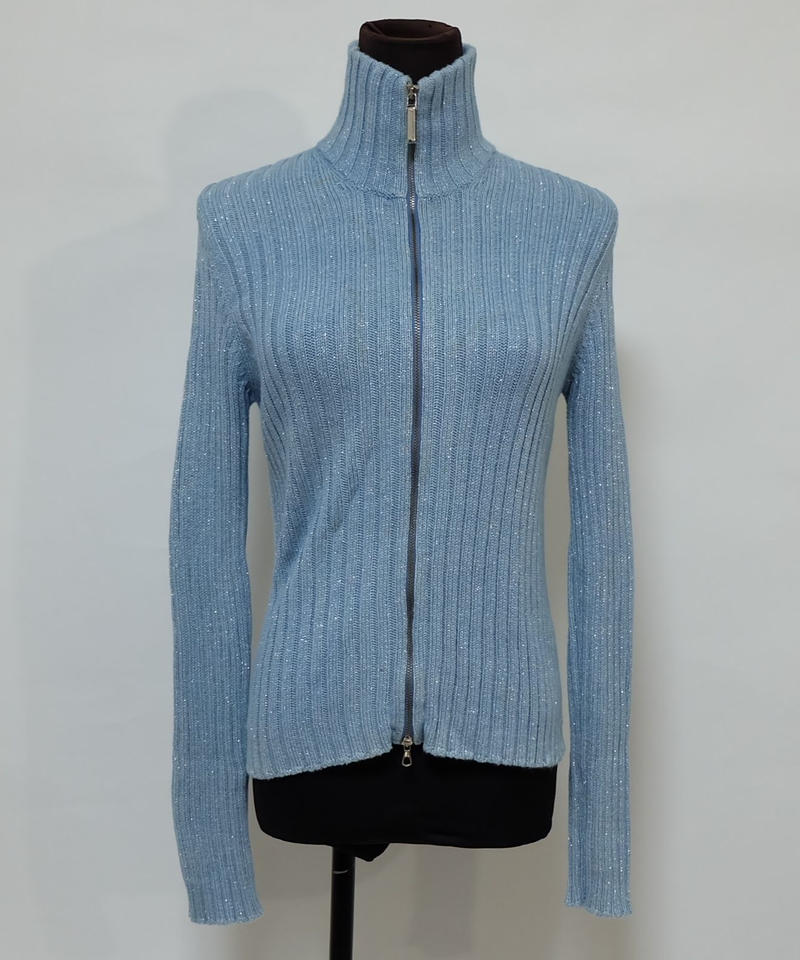 Vintage   Moschino Rame Knit