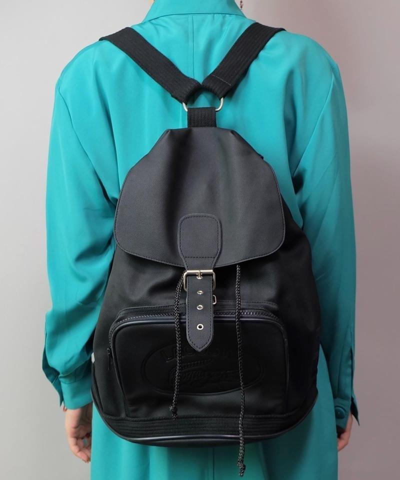 Vintage   LACOSTE  Backpack
